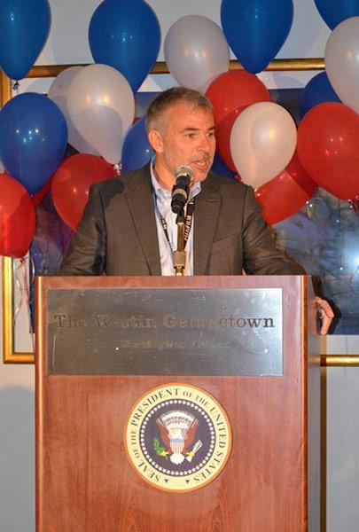 President Peter